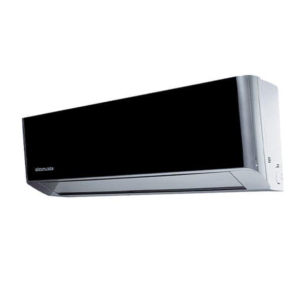 Sinclair Air Conditioning ASH-24BIS Spectrum Black Wall Mount 7Kw/24000Btu  A+++ R32 240V~50Hz